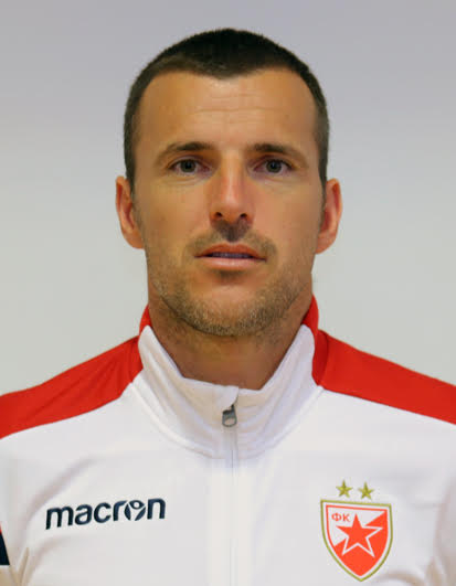 Александар Луковић