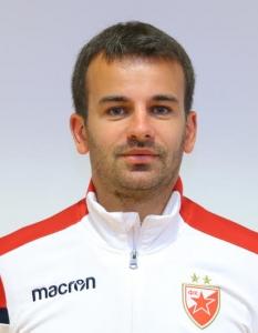 Милан Стегњајић